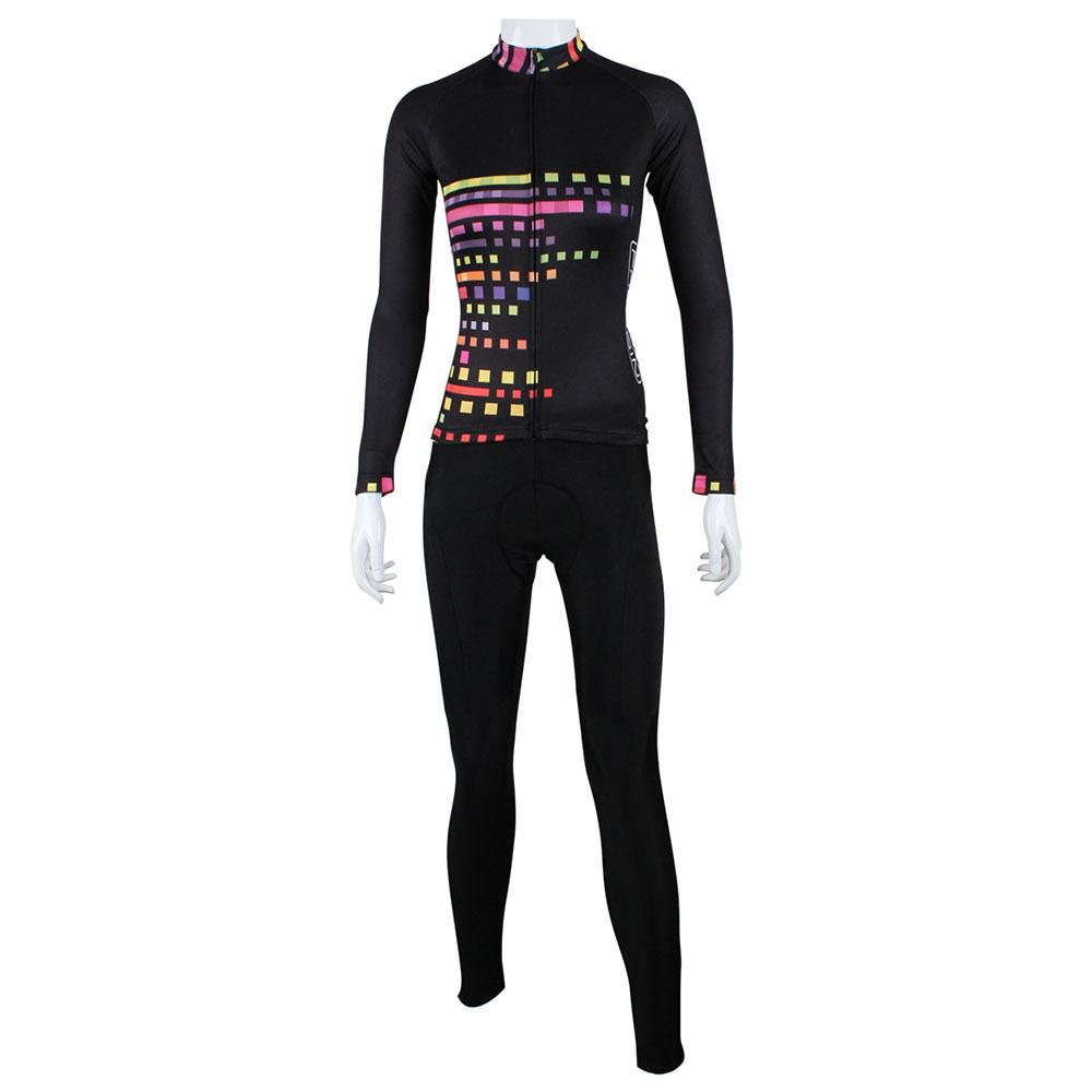 Wear Resistant Cycling Wear Bicycle Clothes Sports Wear Competition Clothing Bike Clothes 2 Styles Outdoors Sports|Cycling Sets| |  - title=