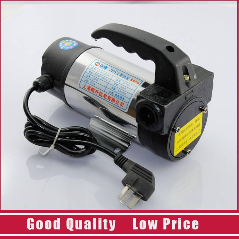 Pompe à huile de pompe Diesel à ca 220 v