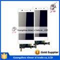 Peças de reposição preço de fábrica lcd telas de lcd do telefone móvel para huawei ascend p6 lcd screen display frete grátis