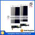 Replacement Parts Mobile Phone LCD Screens Factory Price LCD For Huawei Ascend P6 LCD Screen Display Free Shipping