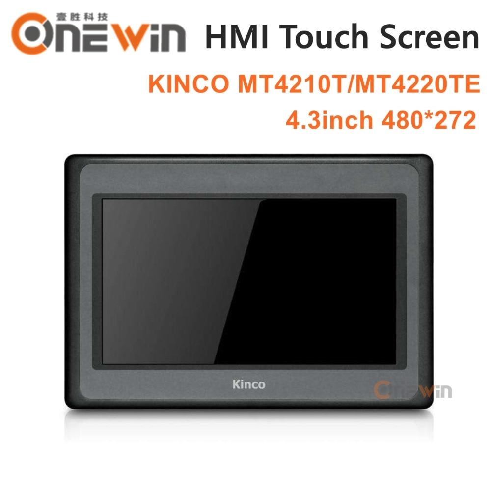 Kinco MT4210T MT4220TE HMI pantalla táctil 4,3 pulgadas 480*272 Ethernet 1 USB Host nueva interfaz de máquina humana-in Controlador CNC from Herramientas on AliExpress - 11.11_Double 11_Singles' Day 1