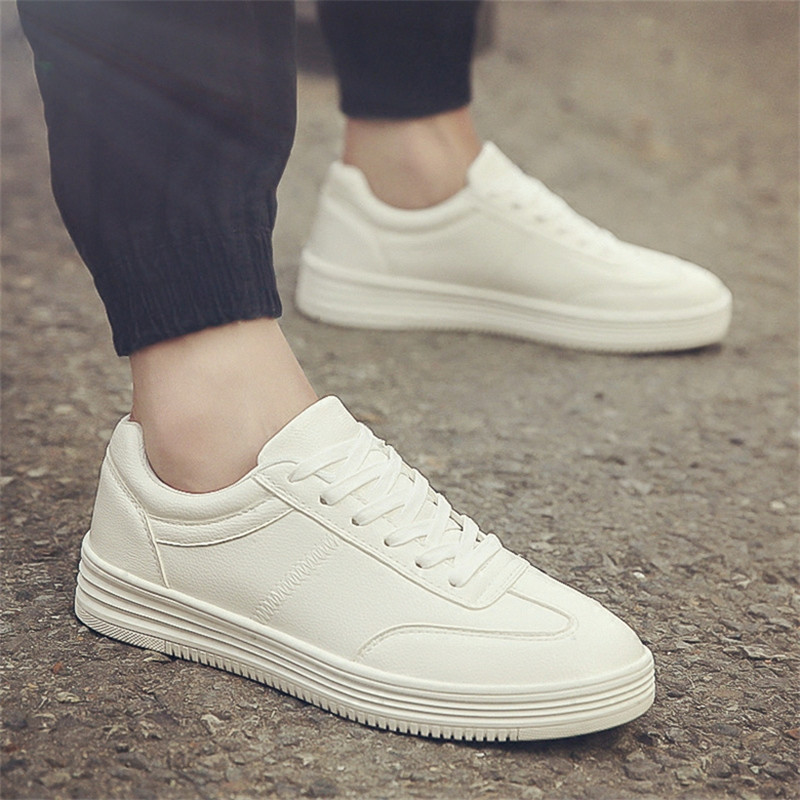 2018 new spring autumn men casual shoes fashion comfortable breathable mesh men's shoes A7