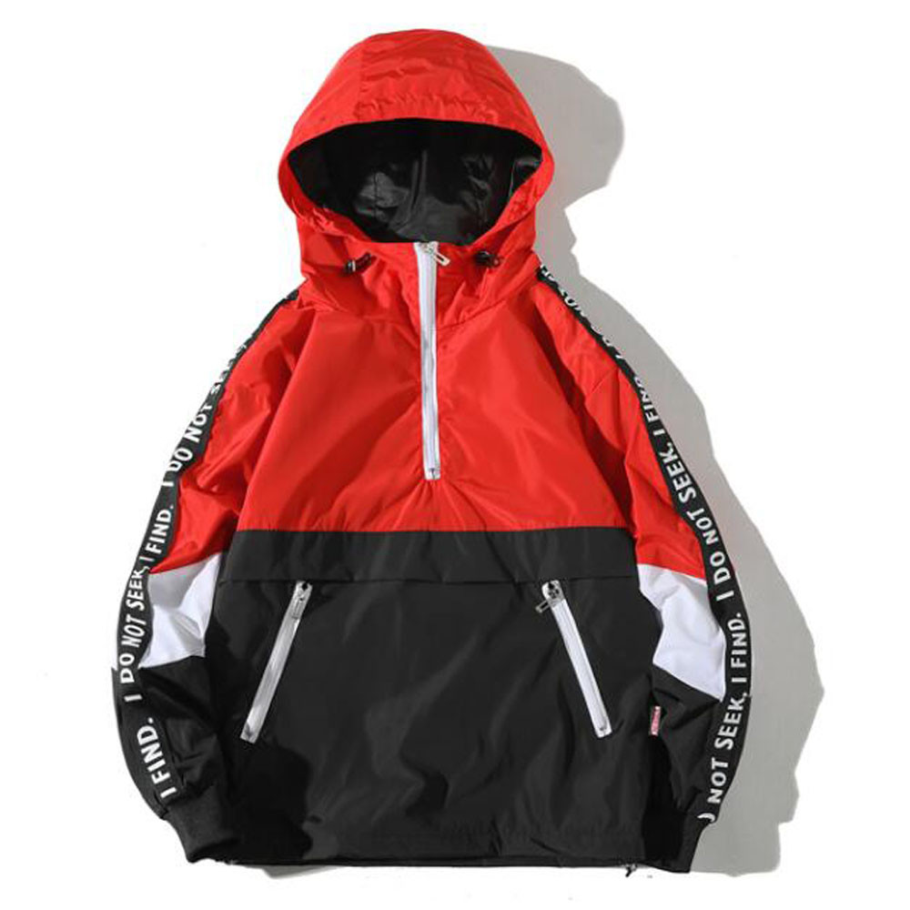 308984722aa85 Detail Feedback Questions about Jacket Men s Mont Streetwear Loose Hooded  Assault Coat bomber chaqueta hombre Jacket ceket Clothing chamarras hombre  ...