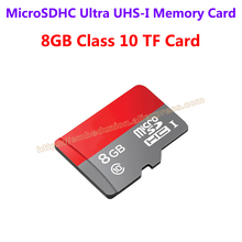 Extremely 8G Class 10 UHS-I MicroSDHC Reminiscence Card TF Card SD Card