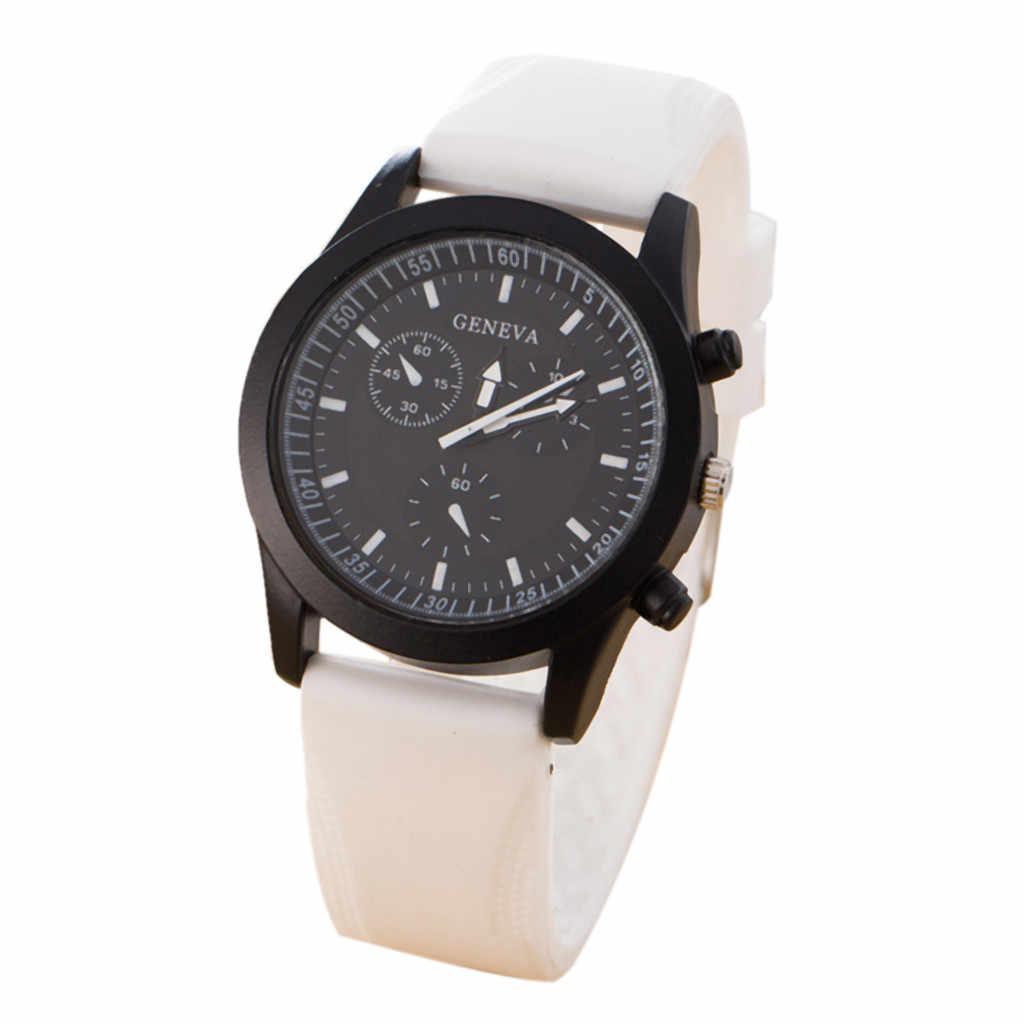 קוורץ שעון איש של גבוהה-סוף כחול זכוכית חיים עמיד למים מכובד קוורץ שעון מנגנון שקט часы жнски montre homme 50