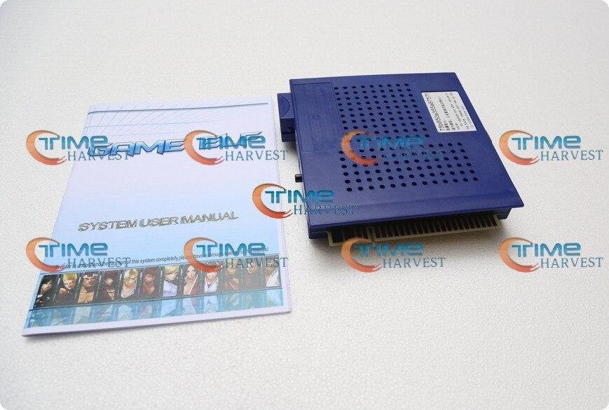 5 шт. Классическая Multi игры эльф 750 в 1 Игра ЭЛЬФ Игра PCB для Аркадная Игра Машина Может Работать С CGA и VGA Горизонтальные Игры PCB