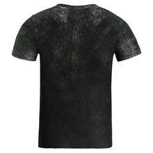 Black cat 3D t-shirt