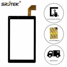 Srjtek 8.9″ inch Touch Screen for Irbis TW36 Touchscreen Lens Digitizer Sensor Glass Tablet PC Black Replacement Parts