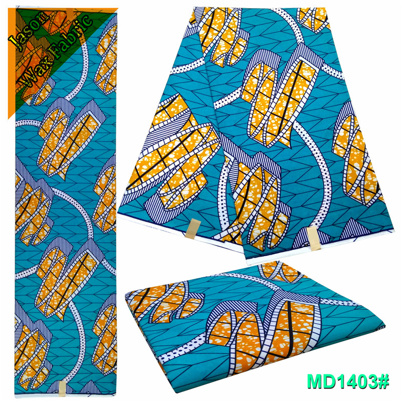 2018 Latest high quality Ankara designs 100%cotton ankara fabric african Veritable real wax prints / LBL