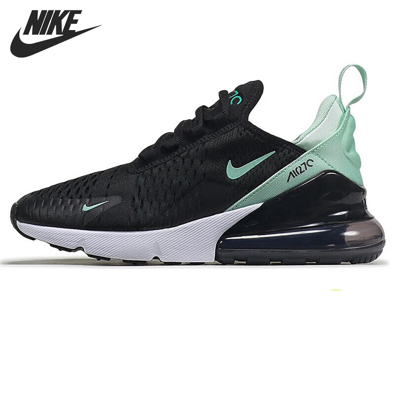 wholesale outlet good quality factory price Original New Arrival 2018 NIKE AIR MAX 270 Women's Running Shoes ...