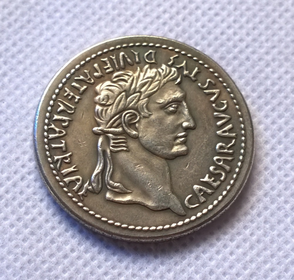 medieval coins replica