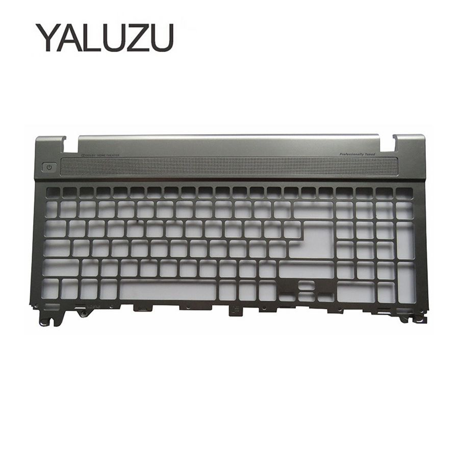 Russian New Palmrest Keyboard Bezel for Acer Aspire V3 V3-551G V3-571G V3-571 V3-531 V3-551 V3-531G Palmrest Upper Case Silver цены
