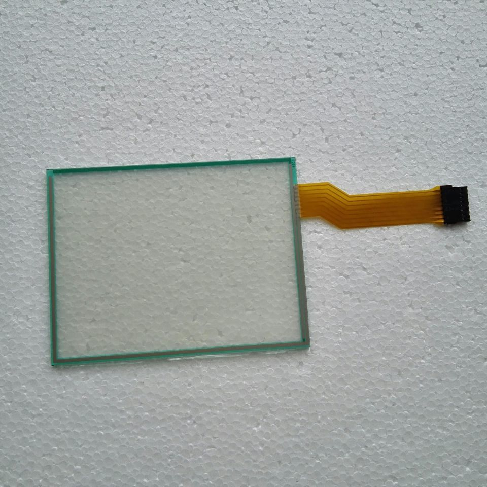 TPI 1291 002 Rev B Rockwell 77158 183 52 Touch Glass screen for HMI Panel repair