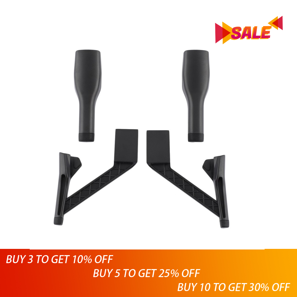 Landing Gear Extensions Legs Extended Feet Heighten Riser Stabilizers Quick Install For DJI Mavic Air Drone Accessories