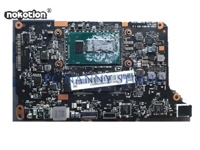 NOKOTION for Yoga 2 PRO Yoga2 PRO Laptop Motherboard Mainboard NM-A074 I7-4500U 8GB FRU 90004988 Tested