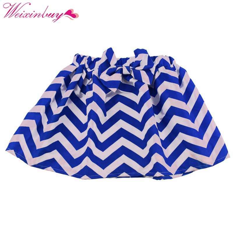 Мини-юбка-пачка для новорожденных детей; пышная плиссированная юбка для девочек; вечерние юбки принцессы для танцев; 6-12 месяцев