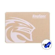 KingSpec High Speed 1TB 2.5 sata III 6GB/S SATA3 SSD 120GB 240GB 480GB 1TB SSD Internal Solid State Hard Disk HDD