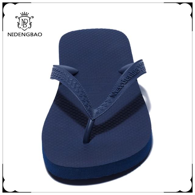 EVA Men's Slippers Summer Beach Sandals Soft Male Slides Light Men Flip Flops Puntoufle Homme Size 50 Men shoes Chanclas Hombre 2