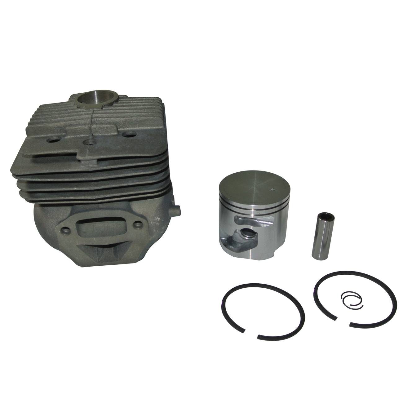 56mm Cylinder & Piston Kit For Husqvarna K960 K970 Cutoff Saws 544 93 56-03 changchai 4l68 engine parts the set of piston piston rings piston pins