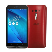 Новый Оригинальный Asus Zenfone Selfie ZD551KL Octa Ядро 3 Г RAM 5.5 дюймов Экран Передняя Камера 13.0Mp 3000 мАч LTE 4 Г Мобильный телефон