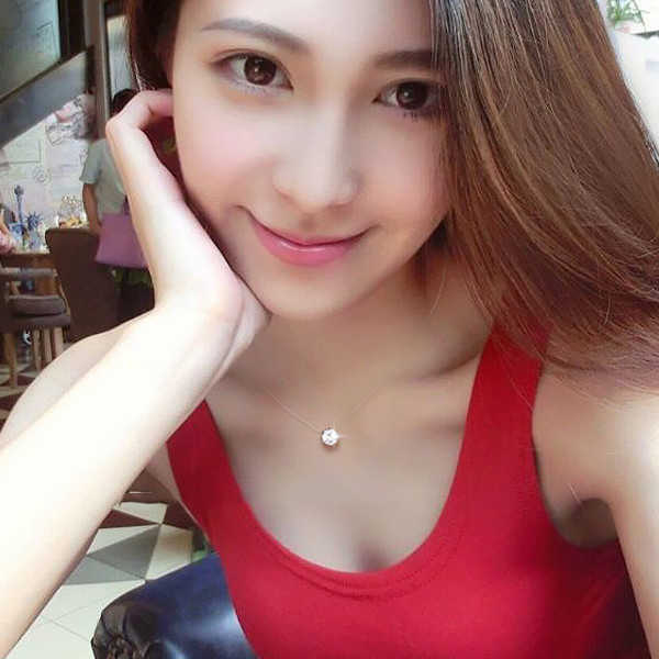 Gift 8 Color 6MM Pink Silver Red Zircon Chokers Necklaces Transparent Fishing Line Simple Pendant Necklace Jewelry For Women