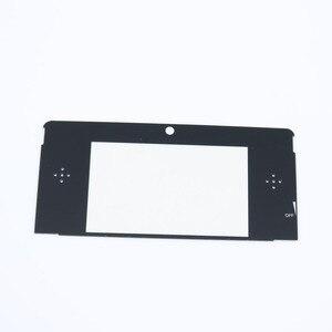 Image 4 - Protector de pantalla de LCD frontal superior para Nintendo 3DS, 2 uds.