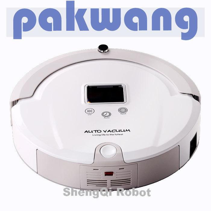 (Free  TO Russia) 4 in 1 Multifunction Smart Vacuum cleaner,robot vacuum cleaner