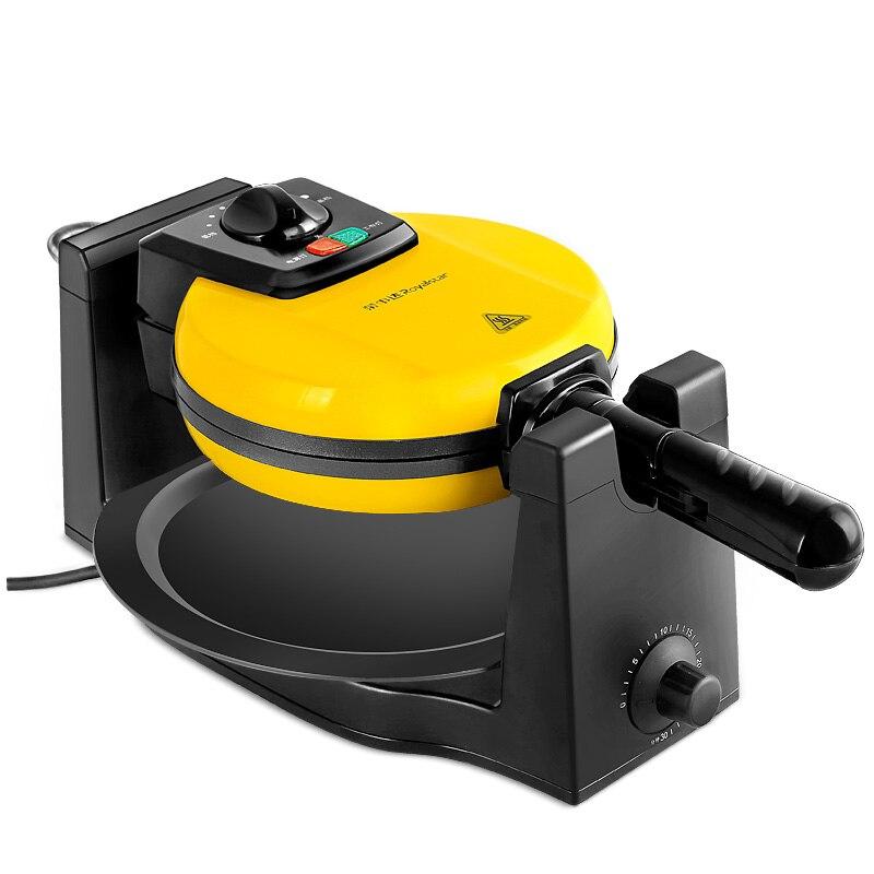 Яйцо машина вафельные машины полностью автоматическая машина торт электротермического Двусторонняя Контроль температуры синхронизации л