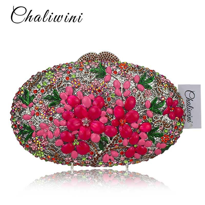 Женская мода люкс кристалл алмаза вечерняя сумочка; BS010 вечерние Сумки круговой Diamante Crossbody сумки для леди сцепления день сумки