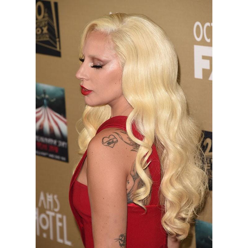 Lady Gaga-In-Brandon-Maxwell-American-Horror-Story-Hotel-LA-Premiere (5)