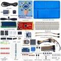 SunFounder стартовый супер-набор для проекта V3.0 в случае если у вас возникают какие-либо Mercury доски и учебник книга для Arduino UNO R3 Мега 2560