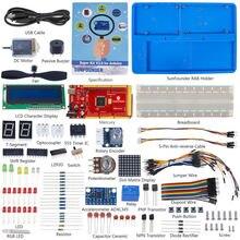 SunFounder Project Super Starter Kit V3.0 Wiht Mercury Board and Tutorial Book for Arduino UNO R3 Mega 2560
