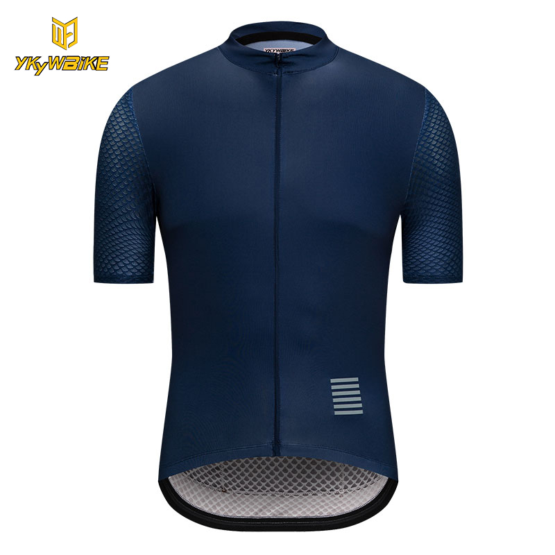 YKYWBIKE 2018 Cycling Jerseys Summer Breathable High Quality MTB Bicycle Clothing Short Sleeve Bike Wear Maillot Ropa Ciclismo rock racing cycling clothing couple jerseys short sleeve high quality paladinsports christmas design