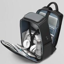 Мужская Дорожная сумка мужской рюкзак Водонепроницаемый Противоугонный
