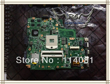 For asus K43SD REV4.1 system mainboard k43sd motherboard professional wholesale,100%Tested OK