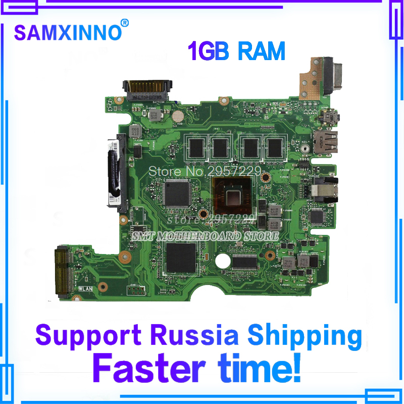 X101CH Motherboard REV2.3 / 2.0 For ASUS X101C X101CH laptop Motherboard X101CH Mainboard X101CH Motherboard test 100% OK hot selling for asus x101ch laptop motherboard x101ch mainboard rev3 2 2gb on board memory 100% test
