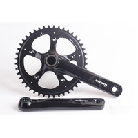 SRAM APEX 1 S350 X SYNC 44T Wide & Narrow Tooth 170mm 172.5mm Road Bike Crankset Bicycle Chain Wheel