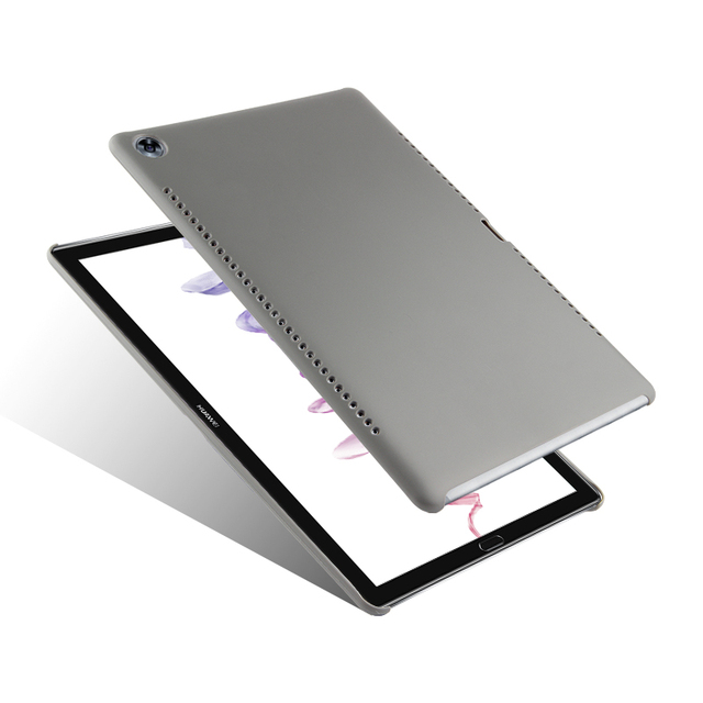 pretty nice a5135 92e20 US $8.25 |Case For Huawei MediaPad M5 Pro 10.8