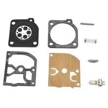 5SET RB 105 Carburetor Repair Kit FOR ZAMA C1Q S CARBS STIHL MS210 MS230 MS250