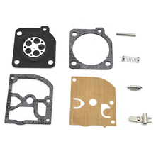 5SET RB-105 Carburetor Repair Kit FOR ZAMA C1Q-S CARBS STIHL MS210 MS230 MS250