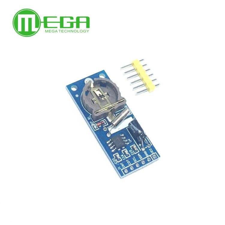 PCF8563 PCF8563T 8563 IIC Modulo Orologio In Tempo Reale RTC Board Buona di DS3231 AT24C32