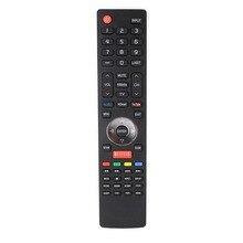 Portable Universal Smart Intelligent TV Remote Control Controller EN-33922A For Hisense LCD LED HDTV