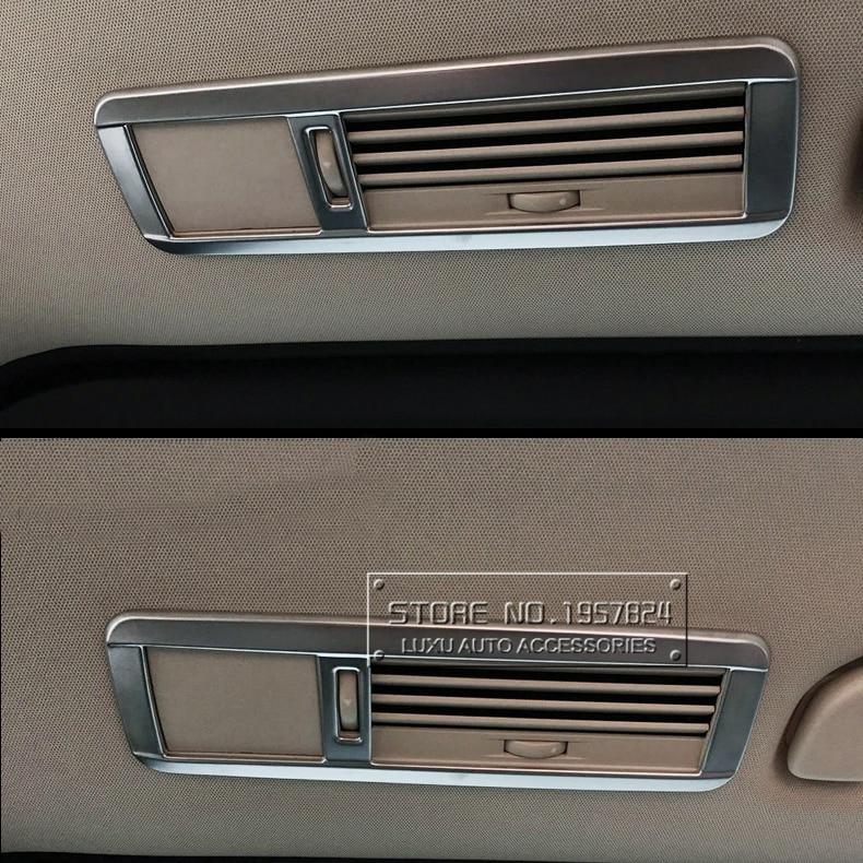 DEE font b Car b font ABS Accessories for Mercedes Benz VITO 2016 font b Interior