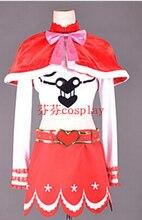 Envío gratis Anime de ONE PIECE Perona anime Cosplay Costume