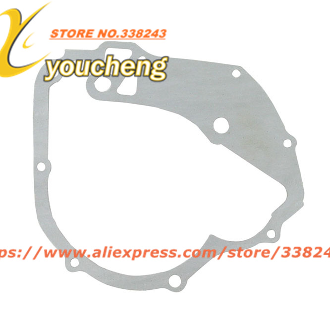 172MM Magneto Cover Pad Water Cooled CF250 CH250 Engine Cushion Gasket CFMOTO Drop Shipping CDJBGD-CF250 (2 pcs)