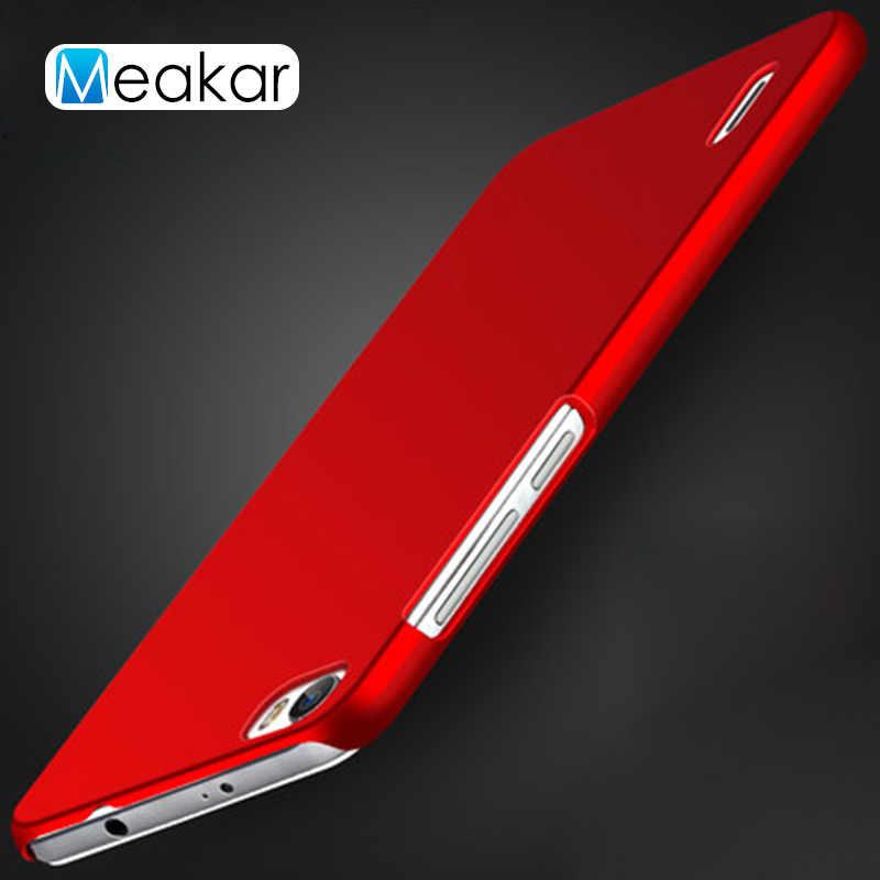 プラスチック Coque カバー 5.0For Huawei 社の名誉 6 ケース Huawei 社の名誉 6 Honor6 プロプラス H60-L02 H60-L04 電話バック Coque カバーケース