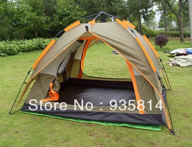 Best Buy!New Design 7u0027 x 7u0027 Edays Instant Tent Automatic c&ing tent : best tent design - memphite.com