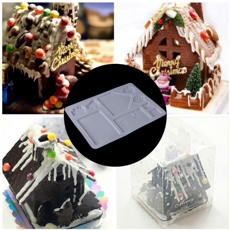 Christmas Stocking cookie and fondant cutter US SELLER!!
