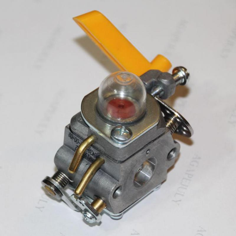 New Carburetor For Homelite RYOBI ZAMA C1U-H60 CARBURETORS 308054003 308054028  985624001 3074504 Screwdriver
