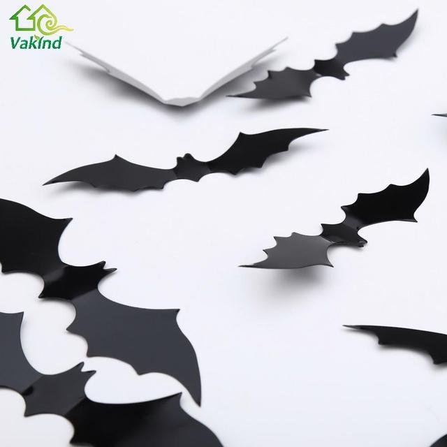 Bat Wall Sticker